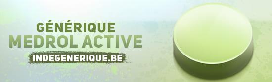 medrol active